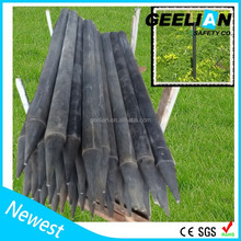 China supplier Low Carben Steel Garden Security Fence / decorative garden fence for sale