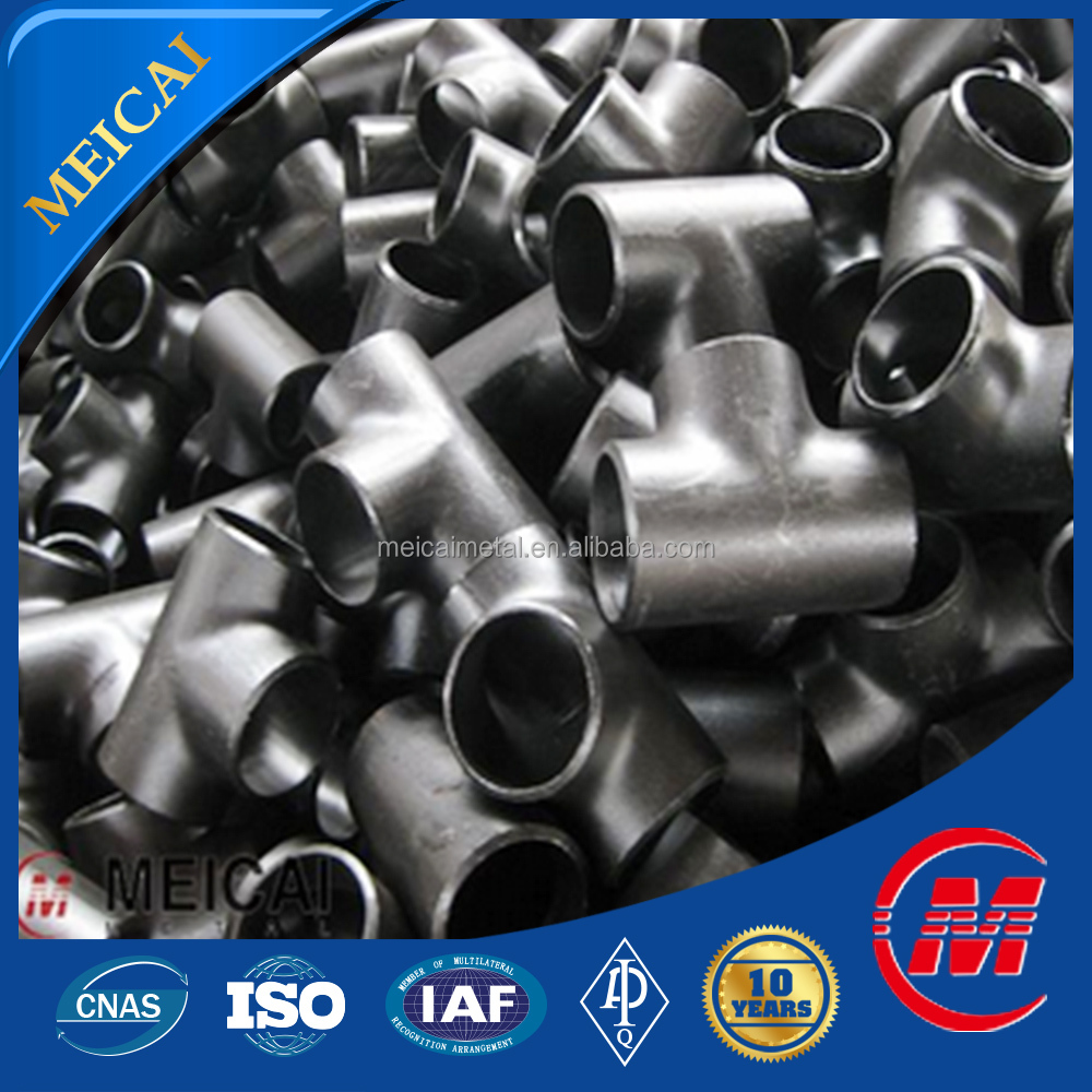 supply asme/astm/din standard pipe fitting