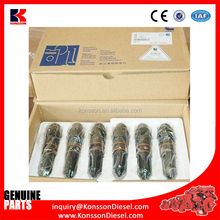 Chongqing supply diesel engines spare part fuel injetcor 3076702 3076130 for K38