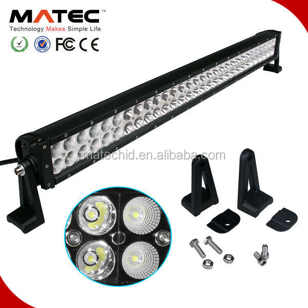 Manufacture LED Bar Light BRK-180W IP68 Waterproof Led Rigid Bar Lighting