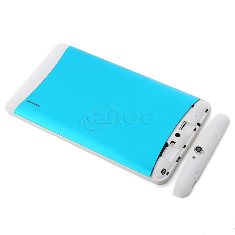 Cheapest 7 inch tablet pc 3g sim card slot MTK7731 quad core android 6.0