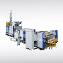 High quality cast film machine production line