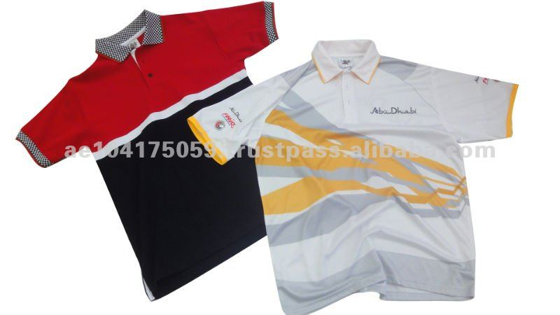 Racing Team polo shirt