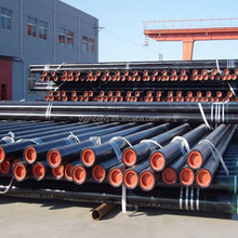 BV Certificate ASTM A519 Gr.B low seamless carbon steel pipe
