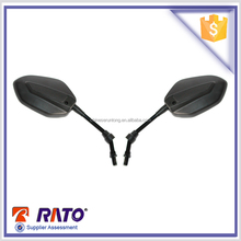 Factory wholesale best price motorcycle rearview side mirror