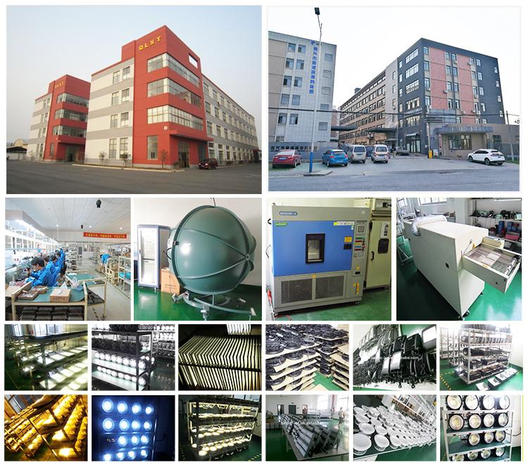 중국 공장 혁신적인 방수 IP65 150 와트 UFO SMD LED 산업 프로젝션 램프