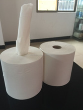Soft Center feed Pull hand roll Paper Towels Wholesale/Virgin pulp Centrefeed paper towel
