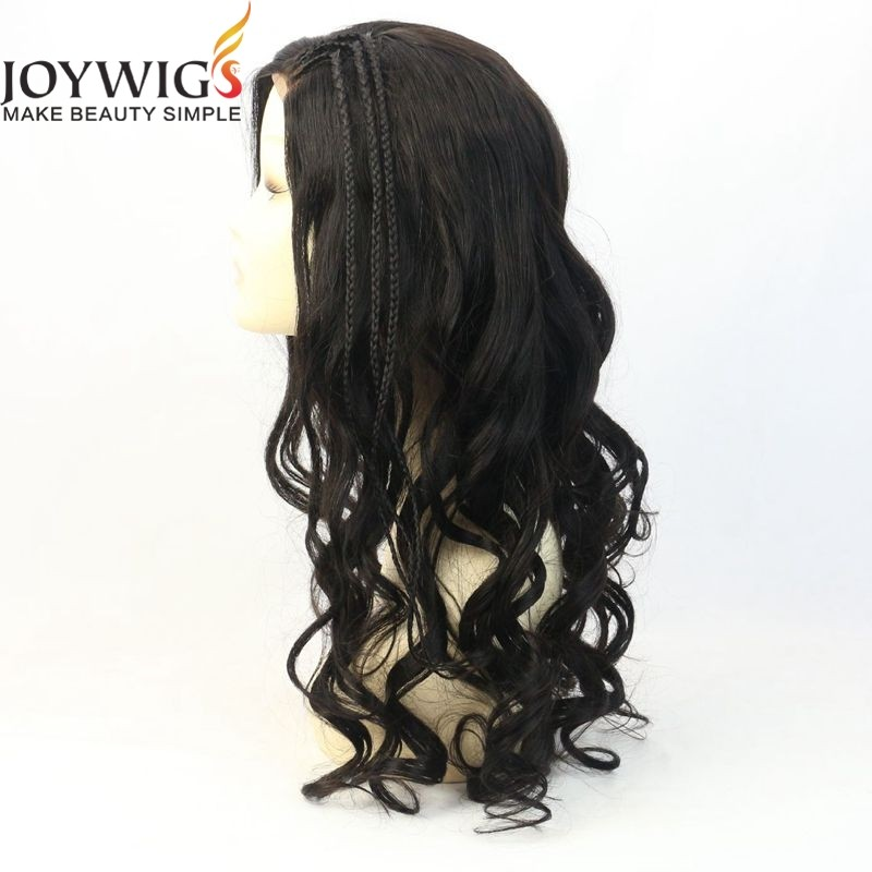 Premium Quality Natural Color Bodywave Lace Wig Lace Front Human Hair Wigs