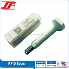 High Quality Electronic Bolt Seals with RFID Lable Technology ES103A