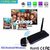 China AM8521 miracast dongle for ipho ,tablet pc,android miracast dongle EZCAST