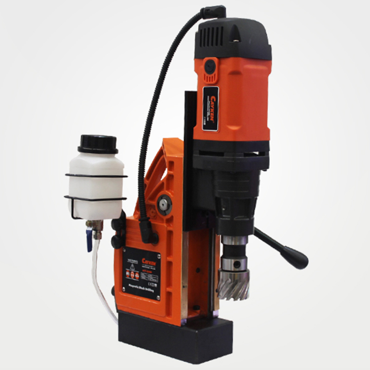 Good quality magnetic core drill machine for metal cutting
