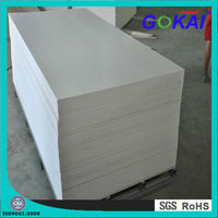 2014 New product 4x8 pvc foam sheet