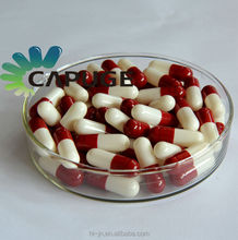 Wholesale beauty supply bovine gelatin capsules for protein powder