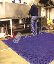 Boutique wholesale interlocking pvc floor tiles