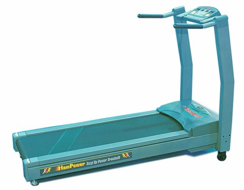 OH-5300 AC Motorized Treadmill (for semi-club)