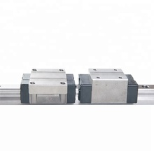 high quality economical BOBO linear guide rail 3000mm 6000mm