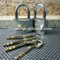 Brass Padlock Security Amp Protection