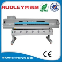 Audley 1.8m wide format anajet printer with dx5 head