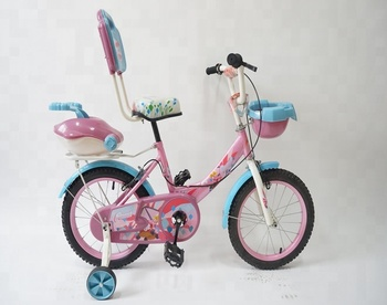 HH-K1668 16 inch cartoon child bike with lovely color