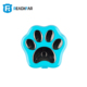 Popular Waterproof Cat Locator Tag Anti-Lost 3G Pet GPS Tracker With Wifi Fence Smart LED Indicator