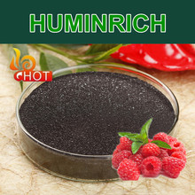 Huminrich Ore Humates Sources Fertilizer Synergist Potassium Humate Raw Material