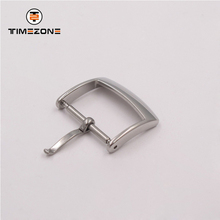 Wholesale multiple 316L stainless steel 12mm watch spring buckle