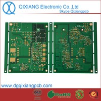 free sample pcb board from Dongguan factory High quality fr4 usb hub