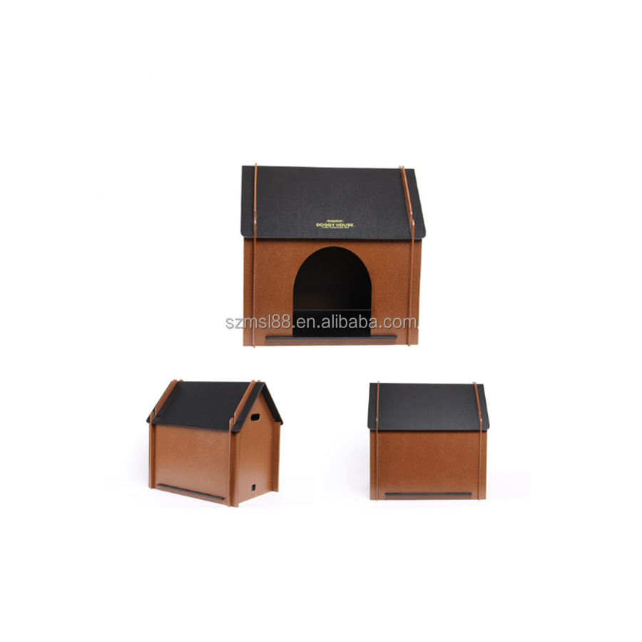 new design custom cheap sell wooden waterproof dog kennel wholesale