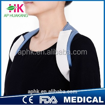shoulder support brace,correction device,back posture corrector with FDA and CE