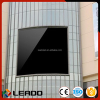 Top grade hot-sale smd p10 led outdoor advertising screen