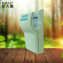 Unique ABS Wall Mount Automatic Hand Dryer High Efficient Infared With Ozone Supplies In Dubai Sanitary Equipment Waterproof