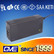 CE UL Approved 12V 7Ah Battery Charger For Electric Toy Car
