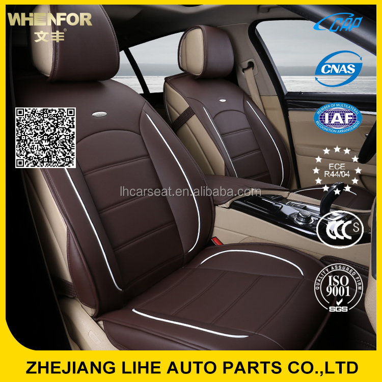 Specializing in the production of full set car leather seat change in factory