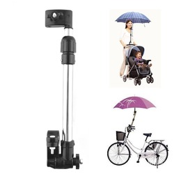 bike rain umbrella/automatic umbrellas/children bike with umbrella tricycle kids