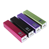 New Products Power Bank 2600mah Gift, Mobile Phone Power Pack Portable