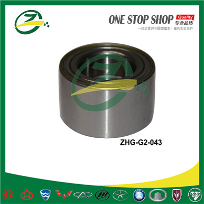 geely gc2 panda rear wheel bearing spare parts for geely car 1014011077