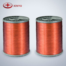 Regular cheap price new technology solderable QA copper winding wire for fan and electrical equipment