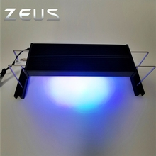 New Arrival Zeus Series DIY LED Aquarium Light for Coral Reef