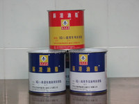 Multipurpose water-resistant lithium-base lubricant grease