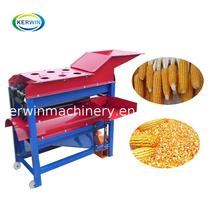 High Quality Wholesale Custom Cheap Corn Shelling Machine/Corn Peeling and Threshing Machine with low price