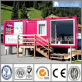Modular Prefabricated House for Shop Containers