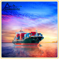 Ocean Freight Rates Sea Transportation Services