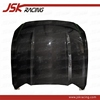 2010-2013 OEM STYLE CARBON FIBER HOOD BONNET FOR FORD MUSTANG