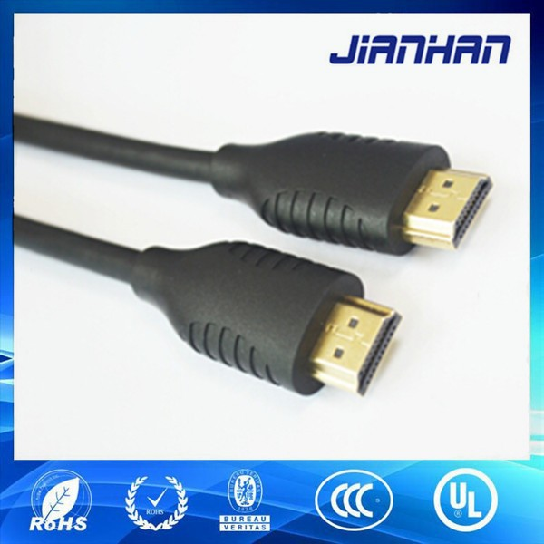 best prices of 1.5 meter high speed cables HDMI 1.4v with Ethernet make in China