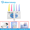 Portable Colorful Water Flosser Irrigator Dental SPA