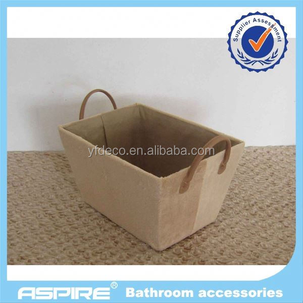laundry hamper with drawstring