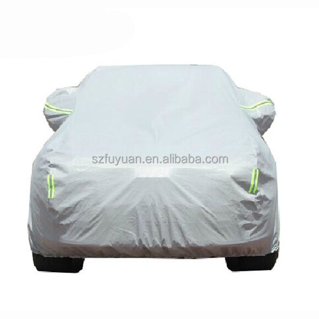 rain and dust and sun protection car cover wholesale