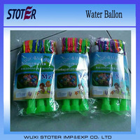 37pcs water balloons bunch