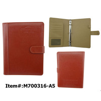 diary notebook planner & organizer for promotion