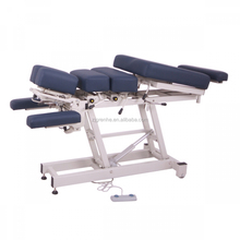 PT42051 Rihe Automatic Physiotherapy Chiropractic Drop Massage bed